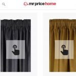 Mr Price Home Curtains